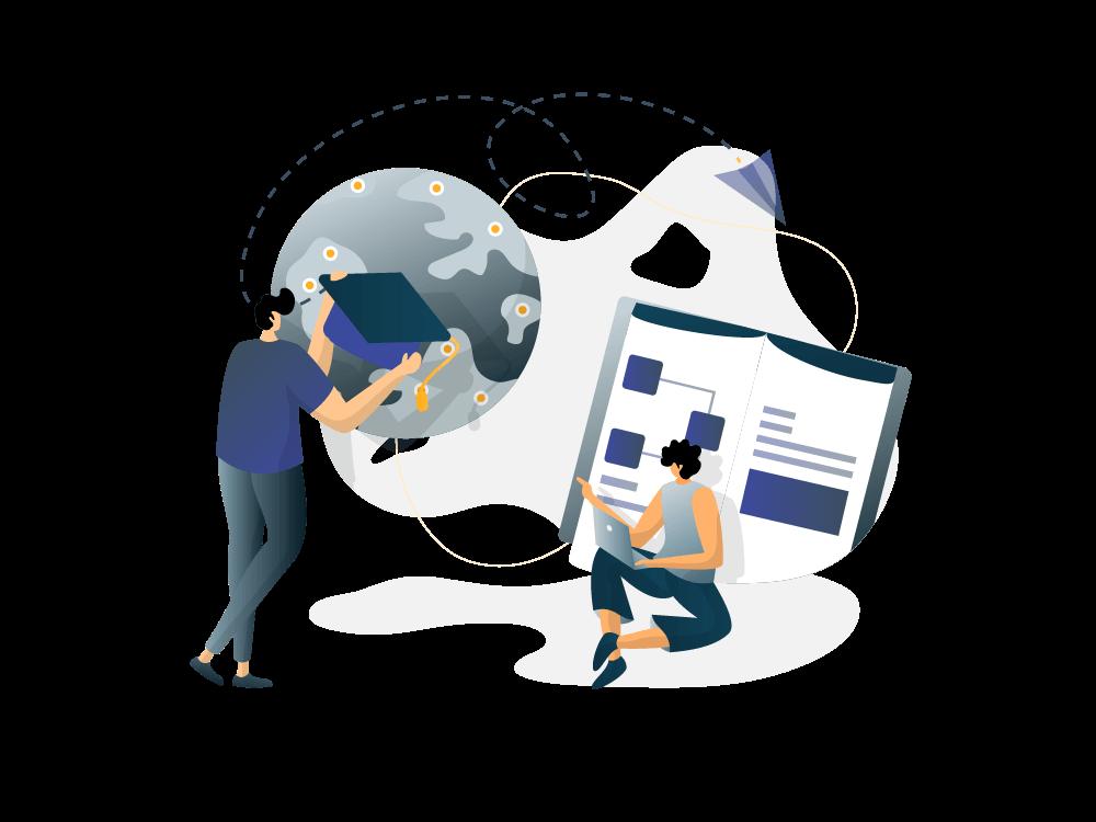 Skills Base software